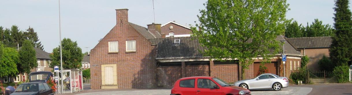 Beeldkwaliteitsplan Rijksweg 84 (voomalige Centra winkel) Mook