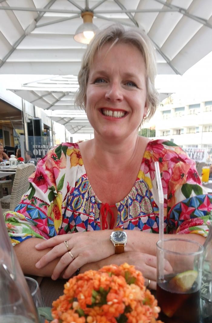 Thuis in je dorp, aflevering 6: Yvonne Janssen Groesbeek, een echte duizendpoot