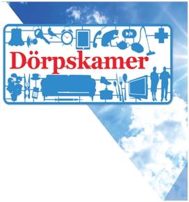 Kaarten maken in de Dörpskamer en meerdere activiteiten