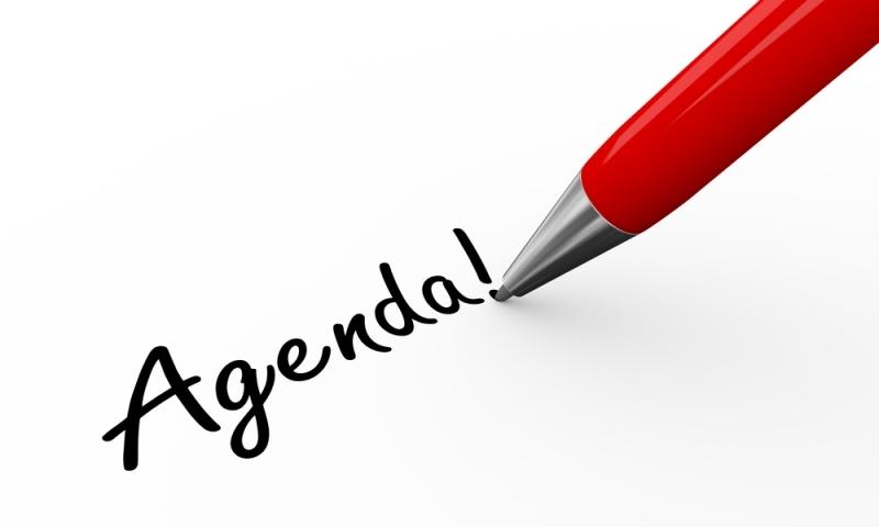 Agenda dorpsactiviteiten