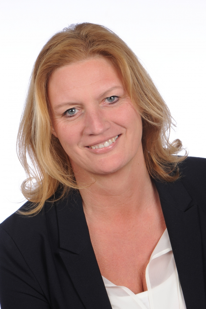 Thuis in je dorp: Karin Peters